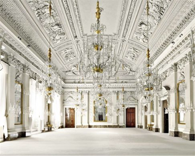 Beautiful Wedding Hall in Italy